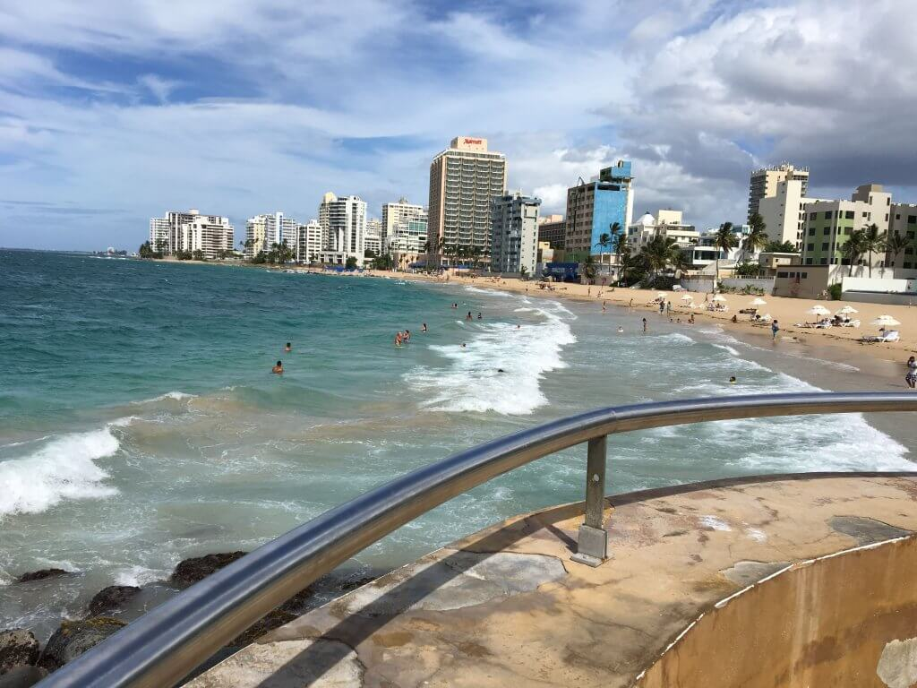 Puerto Rico Workaway Experience