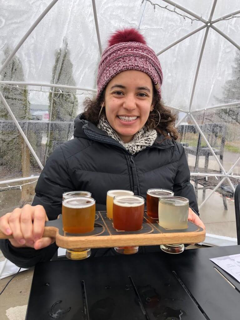 Saugatuck breweries