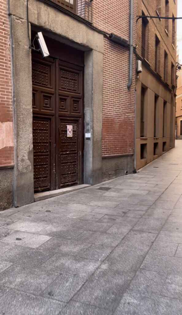 Nun Cookies Madrid